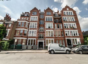 Thumbnail 3 bed flat to rent in Cormont Road, London
