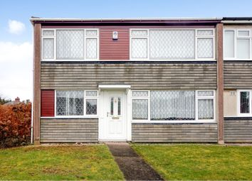 Thumbnail 3 bedroom semi-detached house for sale in Waterloo Street, Dudley