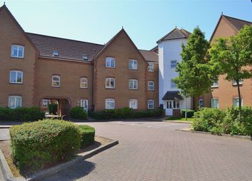 Thumbnail 2 bed flat to rent in Chelsea Gardens, Church Langley, Harlow