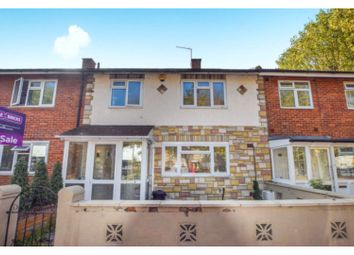 Thumbnail 3 bed terraced house for sale in Strathdon Drive, Tooting / Earlsfield
