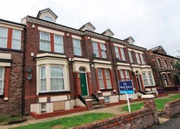 Thumbnail 2 bedroom flat for sale in Buckingham Road, Tuebrook, Liverpool