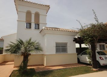 Thumbnail 2 bed villa for sale in Murcia, Spain