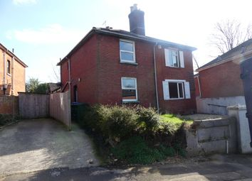 4 bed semi-detached house to rent in Sandhurst Road, Shirley, Southampton SO15