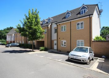 Thumbnail 1 bed flat to rent in Ingrebourne Avenue, Harold Hill