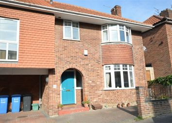 Thumbnail 3 bedroom semi-detached house for sale in Ethel Road, Norwich
