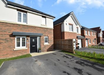 Thumbnail 3 bed semi-detached house for sale in Princes Drive, Pontefract