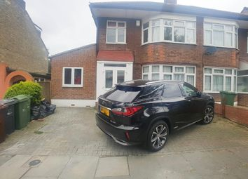 Thumbnail 6 bed semi-detached house to rent in Hainault Road, Chadwell Heath