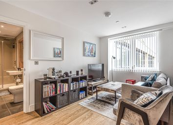 Thumbnail 1 bed flat for sale in Pinnacle House, Home Park Mill Link, Kings Langley, Hertfordshire