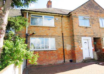 Thumbnail 3 bed end terrace house for sale in Fagley Road, Fagley, Bradford