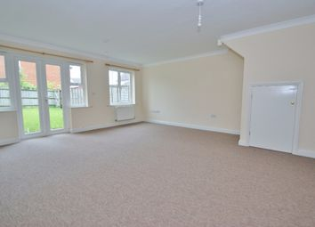 Thumbnail 3 bed terraced house to rent in Bishopswood, Park Farm