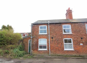 Thumbnail 2 bed semi-detached house for sale in Old Plumtree Lane, North Thoresby