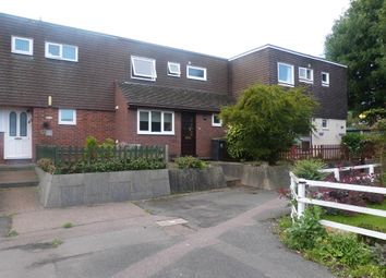 Thumbnail 3 bed terraced house to rent in Morris Court, Waltham Abbey