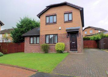 Thumbnail 4 bed detached house for sale in Millburn Gardens, Gardenhall, East Kilbride