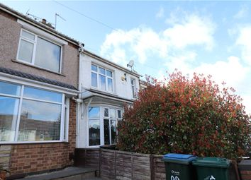 Thumbnail 2 bed terraced house for sale in Honiton Road, Coventry, West Midlands