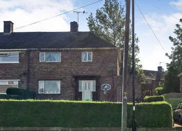 Thumbnail 3 bed semi-detached house for sale in Lister Avenue, Sheffield