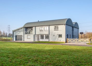 Thumbnail 5 bed barn conversion for sale in Walden Road, Thaxted, Dunmow
