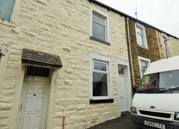 Thumbnail 2 bed terraced house to rent in Baker Street, Burnley