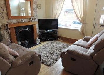Thumbnail 2 bed terraced house for sale in Athens Street, Offerton, Stockport