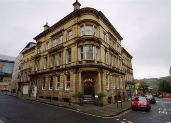 1 bed flat for sale in Calder Court, Town Hall Street, Halifax HX1