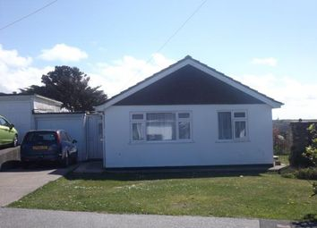 Thumbnail 3 bedroom bungalow for sale in Porthtowan, Truro, Cornwall