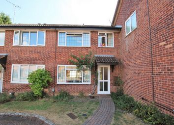 Thumbnail 3 bed terraced house to rent in Dieppe Close, Wokingham, Berkshire