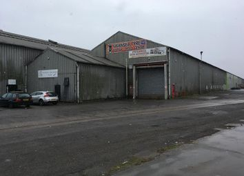 Thumbnail Warehouse to let in Business Park, Fabian Way, Swansea