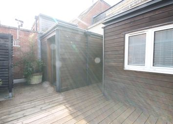Thumbnail 4 bedroom flat to rent in Whitefriars Street, Canterbury, Kent