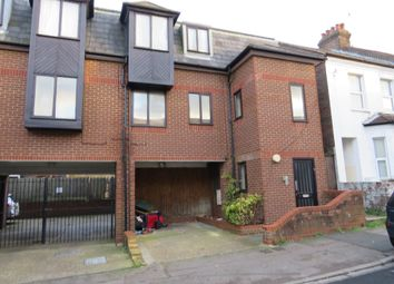 Thumbnail 1 bedroom flat for sale in Dallow Road, Luton