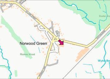 Plot 2, Station Road, Norwood Green, Halifax HX3