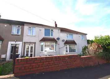 Thumbnail 3 bedroom terraced house for sale in Stanley Chase, Greenbank, Bristol