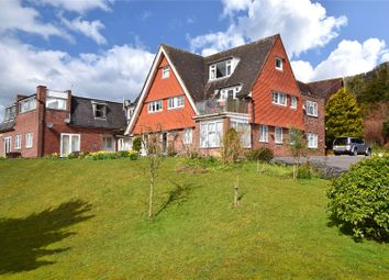 Thumbnail 2 bed flat for sale in Marven Court, Spring Head Road, Uplyme, Lyme Regis