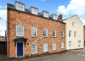 Thumbnail 2 bed flat to rent in Globe House, 55 Calthorpe Street, Banbury, Oxfordshire
