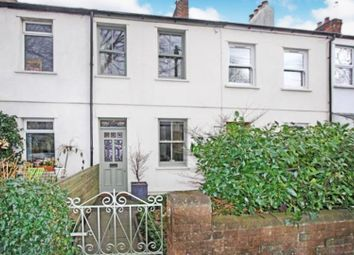 Thumbnail 2 bed terraced house for sale in Severn Grove, Cardiff