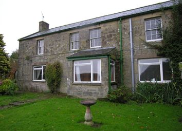 Thumbnail 4 bed detached house to rent in Netherton, Morpeth