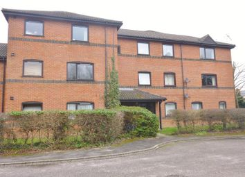 Thumbnail 2 bed flat for sale in Wetherby Gardens, Farnborough