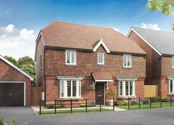 "Thumbnail 4 bed detached house for sale in ""Bradgate"" at Barnhorn Road, Bexhill-On-Sea"