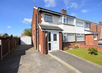Thumbnail 3 bed property for sale in Underwood Drive, Whitby, Ellesmere Port