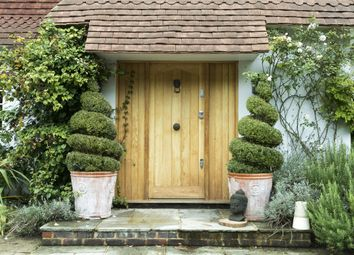 Thumbnail 6 bed detached house to rent in Dog Kennel Green, Ranmore Common, Dorking, Surrey