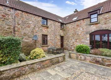 Thumbnail 3 bed terraced house for sale in 2 The Cotts, Cauldcotts, Anstruther