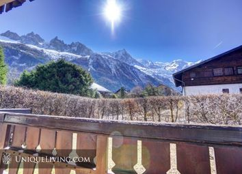 Thumbnail 2 bed apartment for sale in Chamonix, French Alps, France