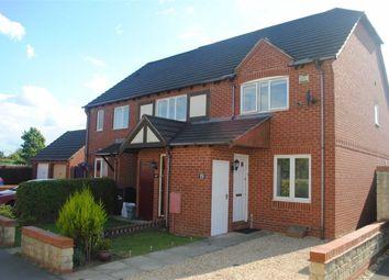 Thumbnail 2 bedroom end terrace house for sale in Dewfalls Drive, Bradley Stoke, Bristol