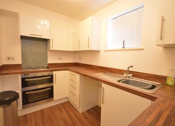 Thumbnail 2 bedroom flat to rent in Marissal Road, Bristol
