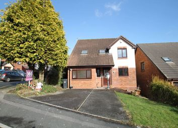 Thumbnail 4 bed property to rent in Campion View, Woolwell, Plymouth