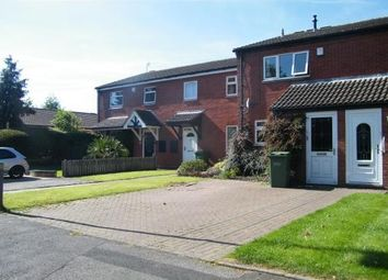Thumbnail 2 bed property to rent in Shirley, Solihull