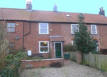 Thumbnail 2 bed cottage for sale in Damgate Lane, Acle, Norwich
