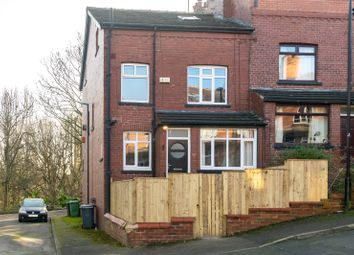 3 bed end terrace house to rent in Pasture Place, Chapel Allerton, Leeds, West Yorkshire LS7