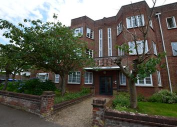 Thumbnail 1 bed property to rent in Arundel Court, Ipswich Grove, Norfolk