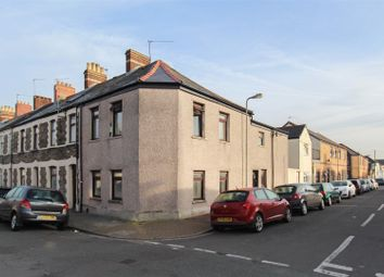 Thumbnail 7 bed end terrace house for sale in Thesiger Street, Cathays, Cardiff