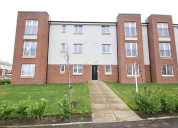 Thumbnail 2 bed flat for sale in Pringle Drive, Flat 6, The Wisp, Edinburgh