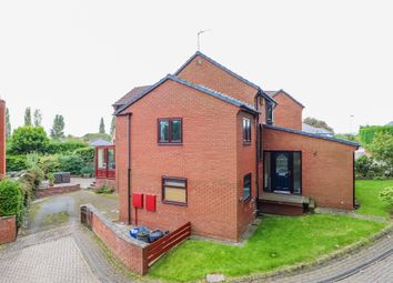 Thumbnail 3 bed detached house for sale in Standbridge Garth, Crigglestone, Wakefield